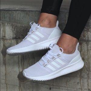 save off f7238 36520 adidas Shoes - Adidas Cloudfoam Ultimate size 8-9 runs big